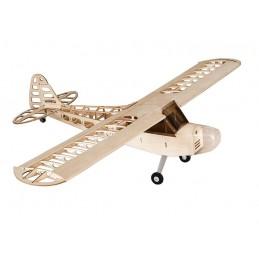 Piper J-3 1180mm Kit balsa Siva