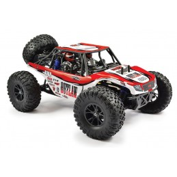 Outlaw Brushed 4wd 1/10 RTR FTX