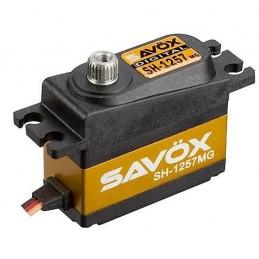SH - 1257 Savox MG mini servo