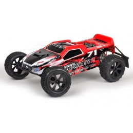 Pirate punch 2 1/10 RTR 2.4 GHz T2M