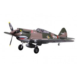P-40B Flying Tiger 980mm PNP FMS