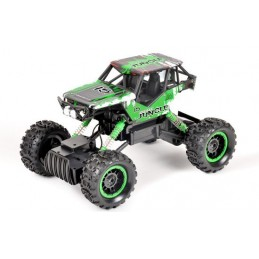 Pirate Jungle Crawler 4WD 1/12 RTR 2.4Ghz T2M
