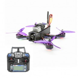 Wizard X 220 FPV Racer RTF Mode 2 Eachine