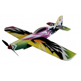 Nemesis violet 780mm Kit EPP RC Factory