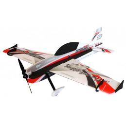 Extra 330 Aerobatics 1000mm RC Factory EPP Kit