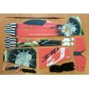 Extra 330 Vert SuperLite 840mm Kit EPP RC Factory