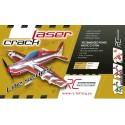 Crack Laser Vert LiteSeries 800mm Kit EPP RC Factory