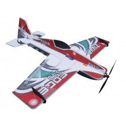 Edge 540 Backyard Series 800mm Kit EPP RC Factory