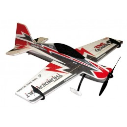 Sbach 342 red Backyard Series 800mm RC Factory EPP Kit