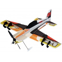 MXS - C yellow Backyard Series 800mm RC Factory EPP Kit