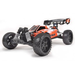 Pirate Shooter 4 x 4 RTR 2.4 GHz T2M