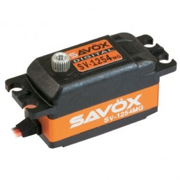 Servo SB - 2263MG low profile Savox