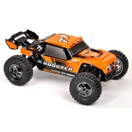 Pirate 4 x 4 Booster 2.4 GHz RTR 1/10 T2M