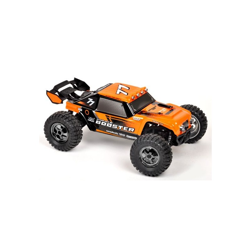 Pirate Booster 4x4 2.4GHz RTR 1/10 T2M