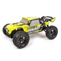 Pirate 4 x 4 Tracker 2.4 GHz RTR 1/10 T2M