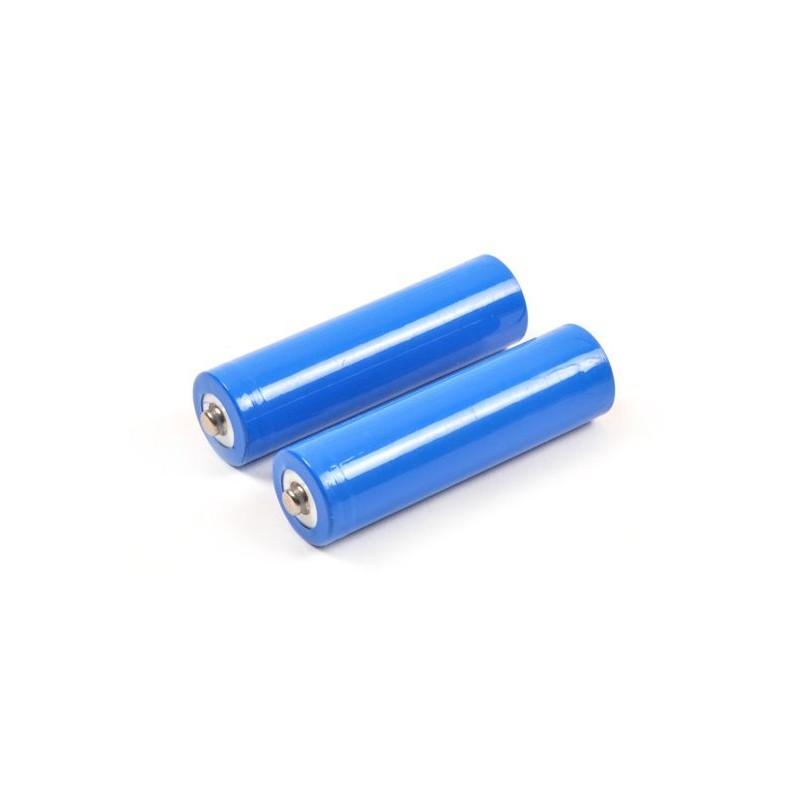 Batterie Li-Ion 3.7V 2000mAh  2 pièces pour Pirate Tracker / Booster T2M