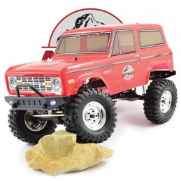 Outback 2 Ranger Crawler 4WD 1/10 RTR FTX