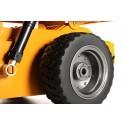 Camion benne Tombereau RC avec cabine métal 1/18 2.4Ghz - HuiNa