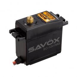 Servo Savox SC-1201MG