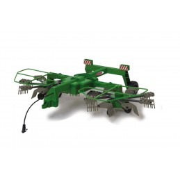 Rake for tractor Fendt 1050 1/16