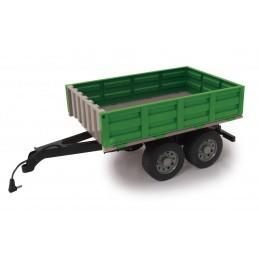 Benne balsulante pour tracteur Fendt 1050 1/16