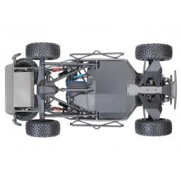 Unlimited Desert Racer TQi Télémétrie TSM Traxxas