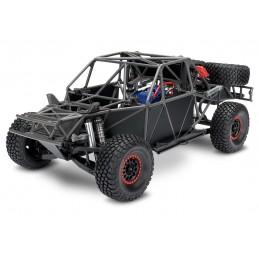 Unlimited Desert Racer TQi telemetry TSM Traxxas