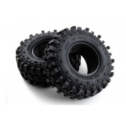 "Tires Off Road 1.9 MT1903 ""1/10 (2) Gmade"