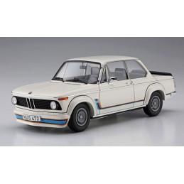 BMW 2002 Turbo 1/24 Hasegawa