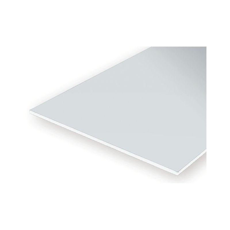 plaque transparente lisse ref 9006. Black Bedroom Furniture Sets. Home Design Ideas