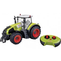 Tracteur Claas Axion 850 1/16 RTR