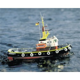 Ship to build Neptun 1/50 Rosemary Krick