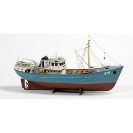 Bateau à construire Nordkap 476 1/50 Billing Boats