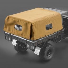 Bâche de couverture pour KB48668A Toyota LC70 1/10 Killerbody