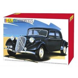Citroën 15 CV 1/8 Heller