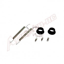Repair exhaust Answer Kit