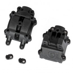 Front/rear differential cell Hobbytech for SL