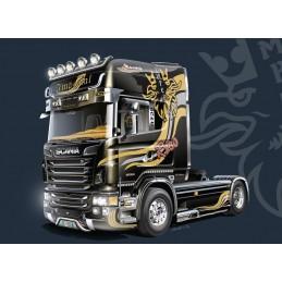 Scania R730 V8 Imperial 1/24 Italeri