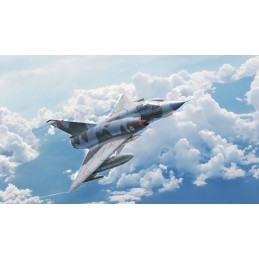 Mirage III E/R 1/32 Italeri