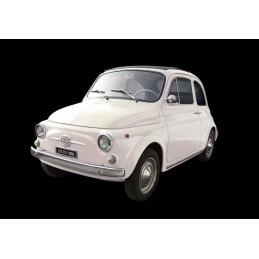 Fiat 500 F Version 1968 1/12 Italeri
