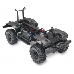 TRX-4 Châssis Kit 4WD TQi Traxxas 82016-4