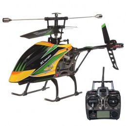 Helicopter MT200 RTF Monstertronic