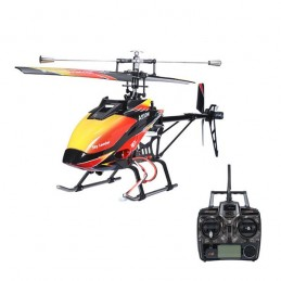 Helicopter MT400 Pro RTF Monstertronic BLS