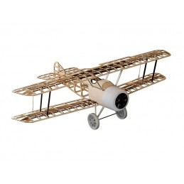 Sopwith Camel V2 1520 mm balsa Siva Kit