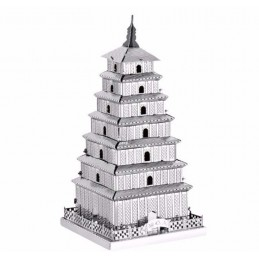 Pagoda - kit metal 3D up