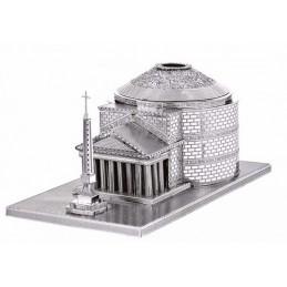 Panthéon (Rome) - kit en métal 3D à monter