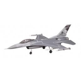 Jet F - 16 c 70mm EDF PNP FMS