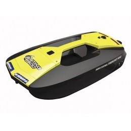 Boat boat yellow/black Bait Boat 500 Joysway RTS