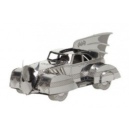 Batmobile 1941 - kit en métal 3D à monter