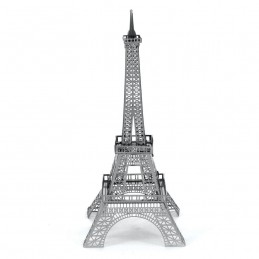 Eiffel Tower (Paris) - metal 3D to mount kit